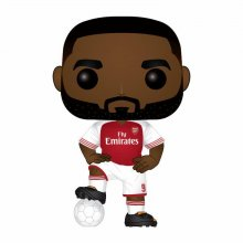 POP! Football Vinylová Figurka Alexandre Lacazette (Arsenal) 9 c
