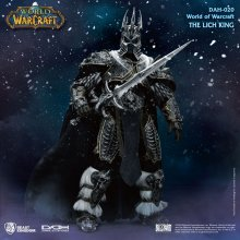World of Warcraft Wrath of the Lich King Dynamic 8ction Heroes A