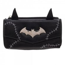 DC Comics Wallet Catwoman Cosplay