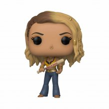 Birds of Prey POP! Heroes Vinylová Figurka Black Canary (Boobytr