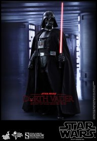 Star Wars sběratelská figurka Darth Vader Movie Masterpiece