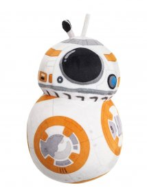 Star Wars Episode VII Plyšák BB-8 17 cm