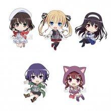 Saekano: How to Raise a Boring Girlfriend Fine Nendoroid Plus PV