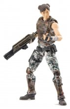 Aliens Colonial Marines Action Figure 1/18 Bella Previews Exclus