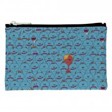 Rick & Morty Cosmetic Bag Mr. Meeseeks