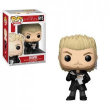 The Lost Boys POP! Movies Vinyl Figure David with Noodles 9 cm
