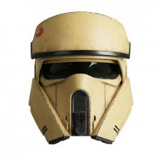 Star Wars Rogue One replika Shoretrooper Helmet Accessory Ver.