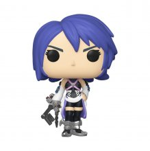Kingdom Hearts 3 POP! Disney Vinylová Figurka Aqua 9 cm