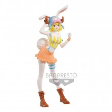 One Piece Sweet Style Pirates PVC Socha Carrot Pastel Color Ver