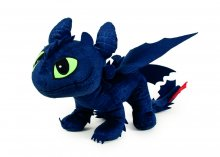 How to Train Your Dragon Plyšák Toothless 26 cm