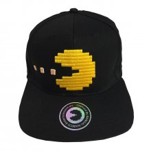 Pac-Man Snapback kšiltovka Lootchest Exclusive