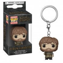 Game of Thrones Pocket POP! vinylový přívěšek na klíče Tyrion La