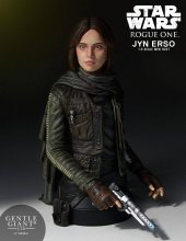 Star Wars Rogue One Bust 1/6 Jyn Erso (Seal Commander) 16 cm