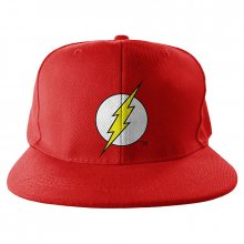 Snapback kšiltovka Flash Shield