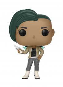 Saga POP! Comics Vinylová Figurka Alana with Gun 9 cm