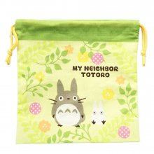 Muj soused Totoro Cloth Bag Plants