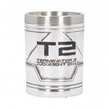Terminator 2: Judgment Day Shot Glass Cyberdyne Systems
