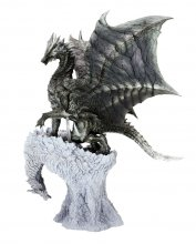 Monster Hunter PVC Socha CFB Creators Model Kushala Daora 32 cm