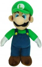 Super Mario Plush Figure Luigi 20 cm