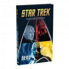 Star Trek Graphic Novel Collection Vol. 6: Nero Case (10) *Engli