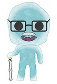 Rick and Morty POP! Animation Vinylová Figurka Dr. Xenon Bloom 9