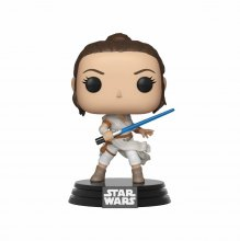 Star Wars Episode IX POP! Movies Vinylová Figurka Rey 9 cm