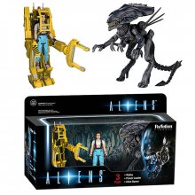 Alien ReAction figurky 3-Pack 10 cm