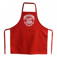 Harry Potter cooking apron Bradavice Logo