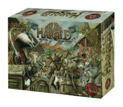 Harald Card Game