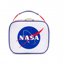 NASA Lunch Bag Logo