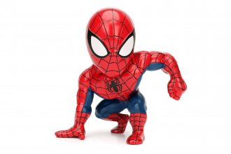 Marvel Comics Metals Diecast mini figurka Spider-Man 15 cm