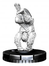 Marvel HeroClix Deep Cuts Unpainted Miniature Beast Case (4)