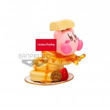 Kirby Q Paldoce Collection Vol. 1 mini figurka Kirby Ver. C 6 cm