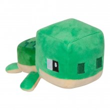 Minecraft Mini Crafter Plyšák Sea Turtle 11 cm