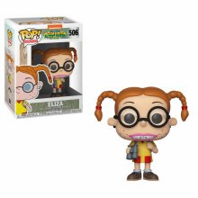 90's Nickelodeon POP! Television Vinylová Figurka Eliza (The Wil