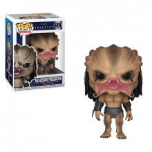 The Predator POP! Movies Vinylová Figurka Assassin Predator 9 cm