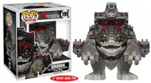 Gears of War Super Sized POP! Games Vinylová Figurka Brumak 15 c