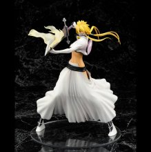 Bleach Alpha x Omega PVC Socha 1/8 Tia Harribel 25 cm