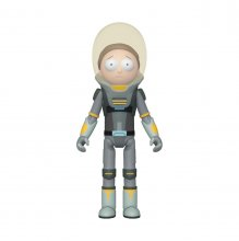 Rick & Morty Akční figurka Space Suit Morty 10 cm