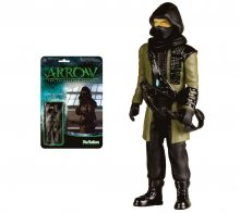 Arrow ReAction Akční figurka Dark Archer 10 cm