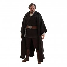 Star Wars Episode VIII Movie Masterpiece Akční figurka 1/6 Luke