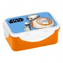 Star Wars dózy na svačinu BB-8 Case (6)