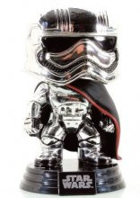 Star Wars Episode VII POP! Vinyl Bobble-Head Figure Captain Phas