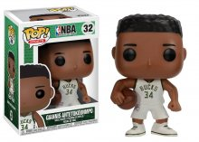 NBA POP! Sports Vinylová Figurka Giannis Antetokounmpo (Milwauke