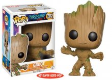 Guardians of the Galaxy Vol. 2 Super Sized POP! Marvel Vinyl Fig