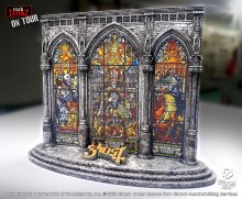 Ghost Rock Iconz On Tour Series Collectible Socha / Diorama Sta