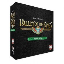 Valley of the Kings karetní hra Premium Edition *English Version