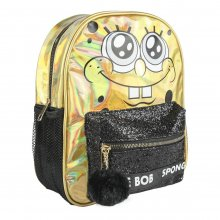 SpongeBob SquarePants Casual Fashion batoh Bob 25 x 30 x 10 c