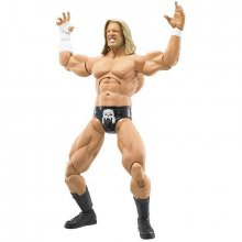 WWE figurka Triple H Maximun Aggression 30cm Smackdown