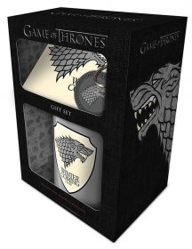 Game of Thrones Gift Box Stark